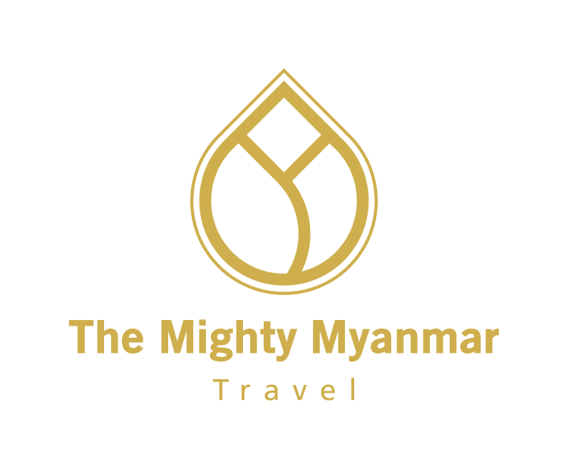 the mighty myanmar